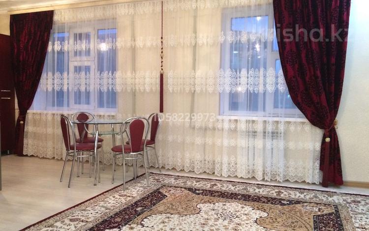 3-комнатная квартира, 78.8 м², 5/6 этаж, 31Б мкр, 31б мкр 15 за 17 млн 〒 в Актау, 31Б мкр