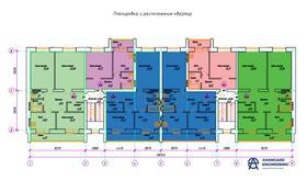 3-комнатная квартира, 88 м², 4/5 этаж, Монкейулы за ~ 13.3 млн 〒 в Уральске
