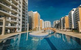1-комнатная квартира, 52 м², 5/12 этаж, Искеле 1287 за 29 млн 〒