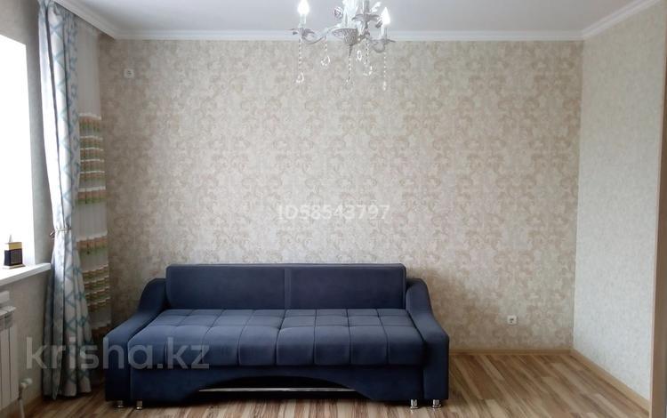 1-комнатная квартира, 37 м², 8/8 этаж, Е-356 6 за 14.5 млн 〒 в Нур-Султане (Астана), Есиль р-н