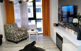 3-комнатная квартира, 70 м² помесячно, Достык 138 — Жолдасбекова за 450 000 〒 в Алматы, Медеуский р-н