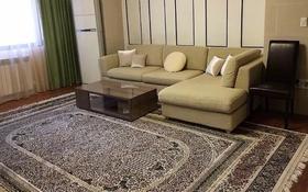 4-комнатная квартира, 160 м², 16 этаж помесячно, Кошкарбаева 8 за 450 000 〒 в Нур-Султане (Астана), Алматы р-н