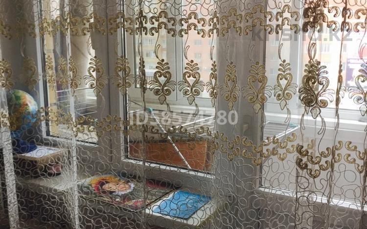 1-комнатная квартира, 30 м², 5/9 этаж, Майлина 31 за 10.5 млн 〒 в Нур-Султане (Астана), Алматы р-н