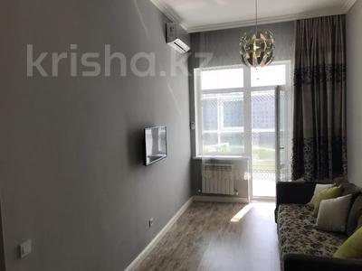 2-комнатная квартира, 65 м², 5/9 этаж помесячно, Умай Ана 14/1 за 170 000 〒 в Нур-Султане (Астана), Есиль р-н — фото 3