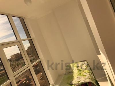 2-комнатная квартира, 65 м², 5/9 этаж помесячно, Умай Ана 14/1 за 170 000 〒 в Нур-Султане (Астана), Есиль р-н — фото 18