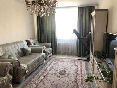 3-комнатная квартира, 82 м², 6/9 этаж, Жас Канат, Баймагамбетова за 29 млн 〒 в Алматы, Турксибский р-н