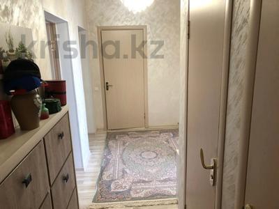 3-комнатная квартира, 82 м², 6/9 этаж, Жас Канат, Баймагамбетова за 29 млн 〒 в Алматы, Турксибский р-н — фото 8