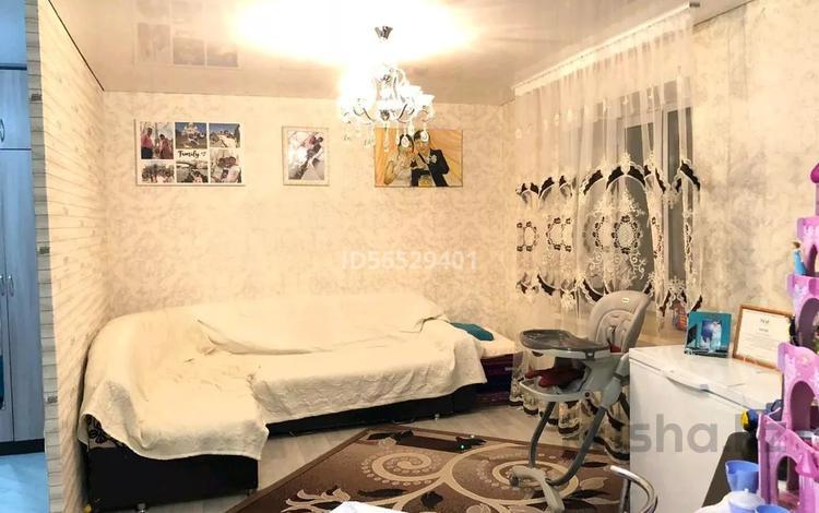 1-комнатная квартира, 30.5 м², 5/5 этаж, Мкр Лесная поляна 13 за 7.4 млн 〒 в Косшы