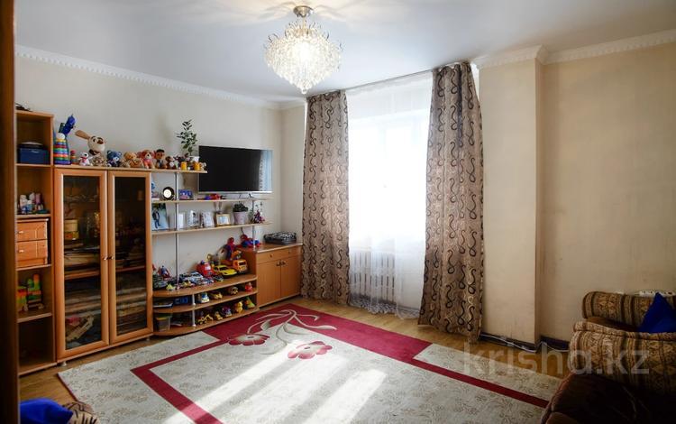 3-комнатная квартира, 90 м², 6/10 этаж, Рыскулбекова за ~ 23 млн 〒 в Нур-Султане (Астана)