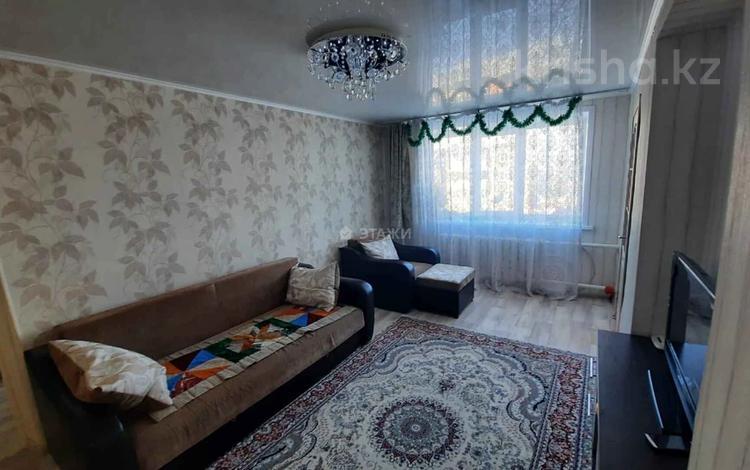 3-комнатная квартира, 59 м², 5/5 этаж, Интернациональная улица за 16.3 млн 〒 в Петропавловске