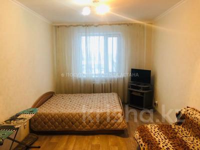 1-комнатная квартира, 45 м², 6/12 этаж посуточно, Кабанбай батыра 42 за 7 000 〒 в Нур-Султане (Астана), Есиль р-н — фото 2