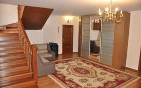 6-комнатный дом помесячно, 250 м², 10 сот., Арал 6 за 500 000 〒 в Нур-Султане (Астана), Алматы р-н