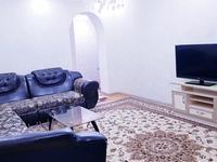 2-комнатная квартира, 60 м², 2/5 этаж посуточно, ул. Тауке хана 8 — Байтурсынова за 12 000 〒 в Шымкенте, Аль-Фарабийский р-н
