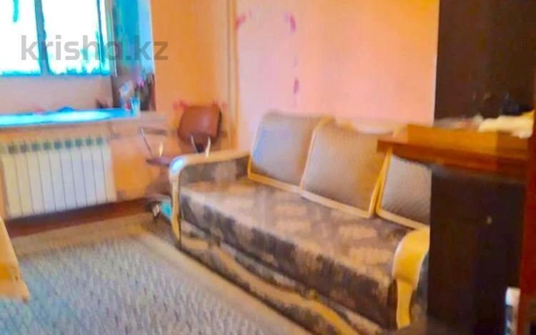 2-комнатная квартира, 40 м², 3/3 этаж, мкр Дорожник, Северное кольцо за 12.8 млн 〒 в Алматы, Жетысуский р-н