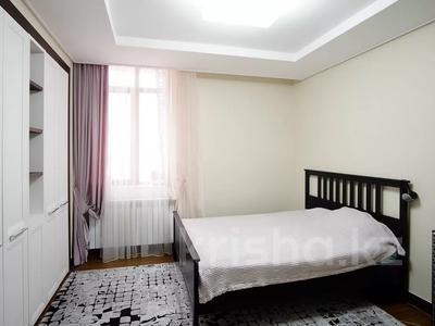 4-комнатная квартира, 110 м², 16/22 этаж, проспект Кабанбай Батыра за 53 млн 〒 в Нур-Султане (Астана), Есиль р-н — фото 14