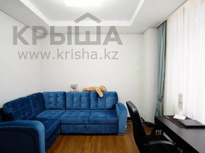 4-комнатная квартира, 110 м², 16/22 этаж, проспект Кабанбай Батыра за 53 млн 〒 в Нур-Султане (Астана), Есиль р-н — фото 15