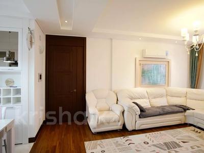 4-комнатная квартира, 110 м², 16/22 этаж, проспект Кабанбай Батыра за 53 млн 〒 в Нур-Султане (Астана), Есиль р-н — фото 17