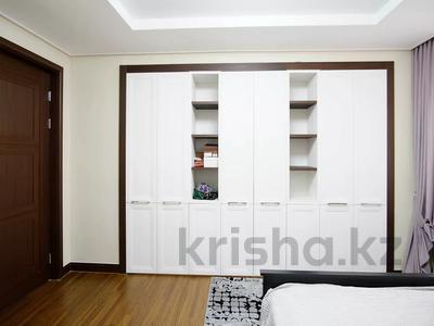 4-комнатная квартира, 110 м², 16/22 этаж, проспект Кабанбай Батыра за 53 млн 〒 в Нур-Султане (Астана), Есиль р-н — фото 20