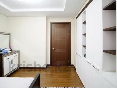 4-комнатная квартира, 110 м², 16/22 этаж, проспект Кабанбай Батыра за 53 млн 〒 в Нур-Султане (Астана), Есиль р-н — фото 22