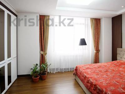 4-комнатная квартира, 110 м², 16/22 этаж, проспект Кабанбай Батыра за 53 млн 〒 в Нур-Султане (Астана), Есиль р-н — фото 26