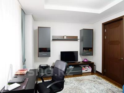 4-комнатная квартира, 110 м², 16/22 этаж, проспект Кабанбай Батыра за 53 млн 〒 в Нур-Султане (Астана), Есиль р-н — фото 28