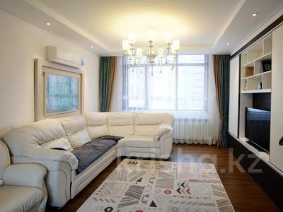 4-комнатная квартира, 110 м², 16/22 этаж, проспект Кабанбай Батыра за 53 млн 〒 в Нур-Султане (Астана), Есиль р-н — фото 29