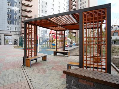 4-комнатная квартира, 110 м², 16/22 этаж, проспект Кабанбай Батыра за 53 млн 〒 в Нур-Султане (Астана), Есиль р-н — фото 31