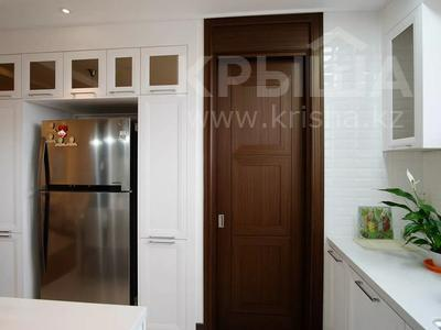 4-комнатная квартира, 110 м², 16/22 этаж, проспект Кабанбай Батыра за 53 млн 〒 в Нур-Султане (Астана), Есиль р-н — фото 3