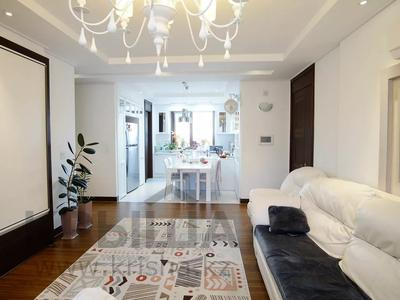 4-комнатная квартира, 110 м², 16/22 этаж, проспект Кабанбай Батыра за 53 млн 〒 в Нур-Султане (Астана), Есиль р-н — фото 2