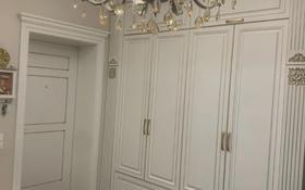 3-комнатная квартира, 140 м², 2/6 этаж помесячно, Саркырама 4 за 550 000 〒 в Нур-Султане (Астана), Алматы р-н