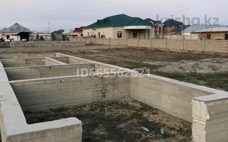 Участок 10 соток, Култобе за 11.5 млн 〒 в Туркестане