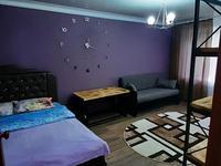 1-комнатная квартира, 35 м², 4/5 этаж посуточно, 13-й микрорайон 29 за 7 000 〒 в Рудном