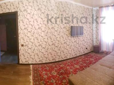 1-комнатная квартира, 35 м², 1/9 этаж посуточно, Естая 132 — Пахомова за 5 000 〒 в Павлодаре