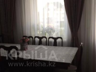 4-комнатная квартира, 126.5 м², 16/19 этаж, Сатпаева — Шагабутдинова за 53 млн 〒 в Алматы, Бостандыкский р-н — фото 2