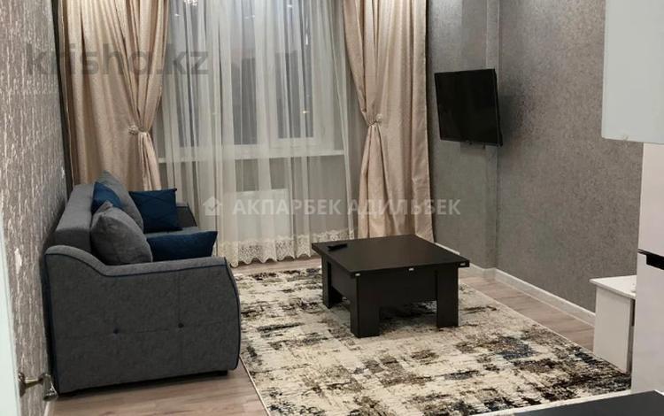 2-комнатная квартира, 53 м² помесячно, Туркестан 10 за 150 000 〒 в Нур-Султане (Астана)