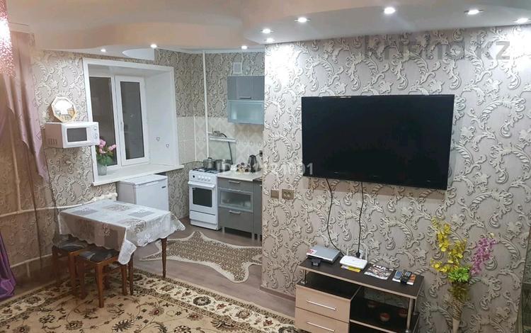 2-комнатная квартира, 46 м², 3/5 этаж посуточно, мкр Новый Город, Гоголя 64 — Нуркена Абдирова за 10 000 〒 в Караганде, Казыбек би р-н