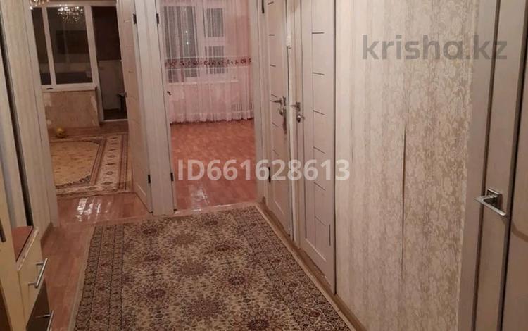2-комнатная квартира, 52.2 м², 6/9 этаж помесячно, 28-й мкр за 80 000 〒 в Актау, 28-й мкр