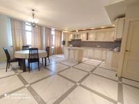 5-комнатная квартира, 370 м² на длительный срок, Кашгарская 69/102 — Курмангазы за 1 млн 〒 в Алматы