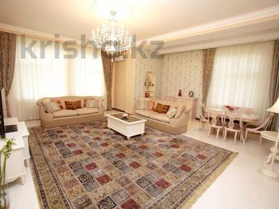3-комнатная квартира, 128 м², 10/21 этаж помесячно, Аль-Фараби 21 — Желтоксан за 400 000 〒 в Алматы, Медеуский р-н — фото 4