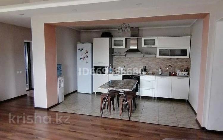 3-комнатный дом, 75 м², 5 сот., Кольцевой переулок 7 за 21.5 млн 〒 в Караганде, Казыбек би р-н