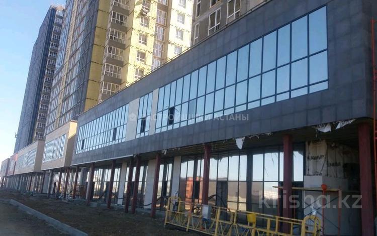 Помещение площадью 206 м², Ахмета Байтурсынова — А62 за 51.5 млн 〒 в Нур-Султане (Астана), Алматы р-н