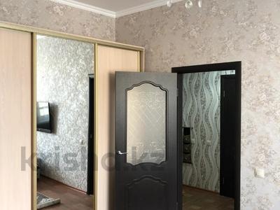 1-комнатная квартира, 38 м², 3 этаж помесячно, Кабанбай Батыра 58Б за 120 000 〒 в Нур-Султане (Астана), Есиль р-н — фото 2