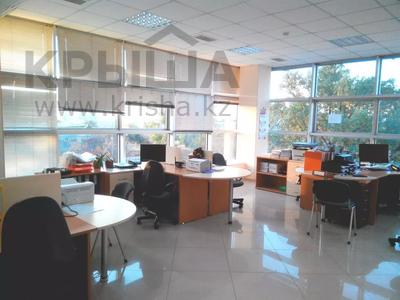 Офис площадью 282 м², Сейфуллина 498 за 3 000 〒 в Алматы, Алмалинский р-н — фото 10
