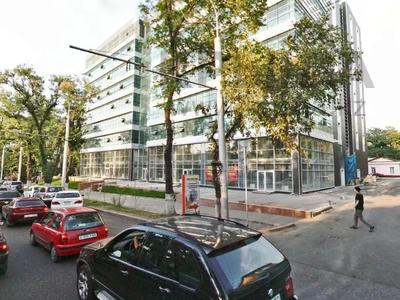 Офис площадью 282 м², Сейфуллина 498 за 3 000 〒 в Алматы, Алмалинский р-н