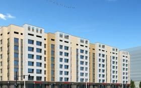 3-комнатная квартира, 78.95 м², 2/9 этаж, А. Байтурсынова 37/3 за ~ 14.6 млн 〒 в Нур-Султане (Астана), Алматы р-н