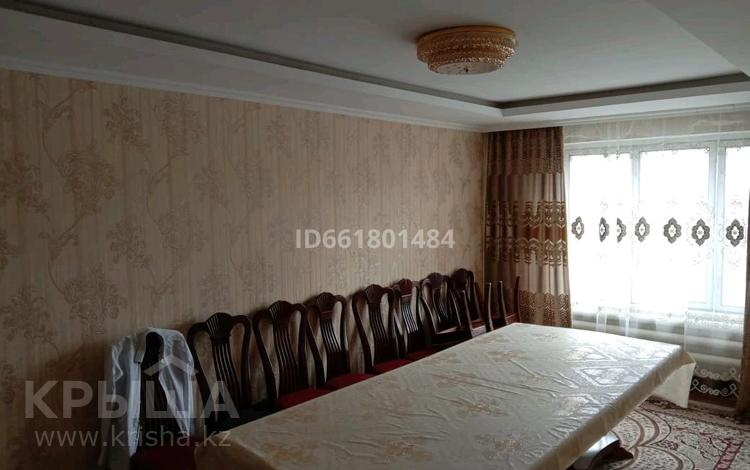 4-комнатная квартира, 86 м², 5/5 этаж, Майбулак 2 — Асет Бейсеуов за 11 млн 〒 в Каргалы (п. Фабричный)