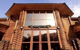 5-комнатный дом посуточно, 400 м², 100 сот., Казачка 35 за 100 000 〒 в Алматы, Бостандыкский р-н