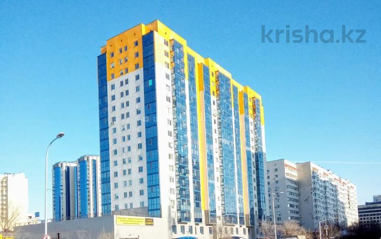 1-комнатная квартира, 40 м², 5/17 этаж, Кенесары 9 за 14.5 млн 〒 в Нур-Султане (Астана), Сарыарка р-н