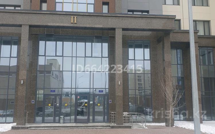 Офис площадью 131.9 м², улица Туркестан 28/2 за 700 000 〒 в Нур-Султане (Астана), Есиль р-н
