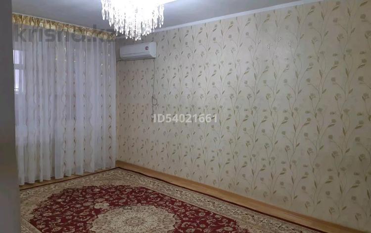 2-комнатная квартира, 47 м², 3/3 этаж, Титов 2 квартал 17 за 4 млн 〒 в